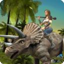 侏罗纪生存驯服