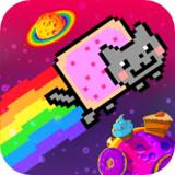 彩虹猫星际之旅
