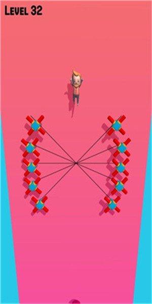 降落伞救援3D软件截图2