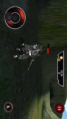 单机忍者刺客战士软件截图2