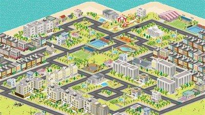 城市创造者