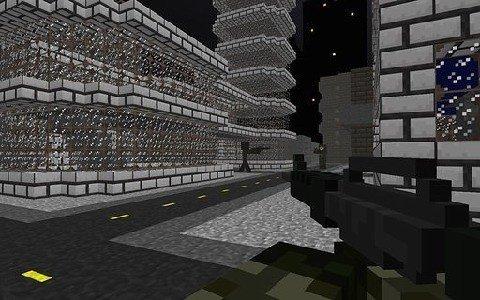 像素行动2(Block Ops II)