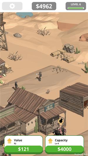 边境小镇软件截图1