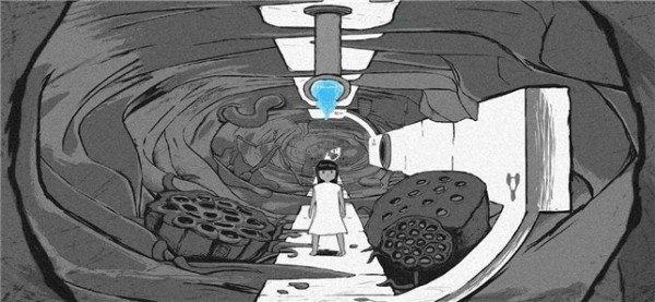 通往记忆女神的道路