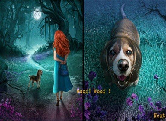 露西的狗软件截图1