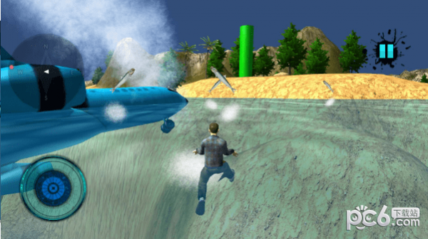 逃离岛屿木筏求生软件截图3