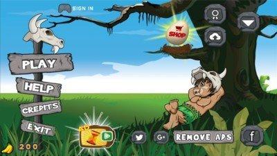 丛林冒险记2软件截图3
