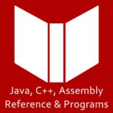 计算机编程参考软件截图0