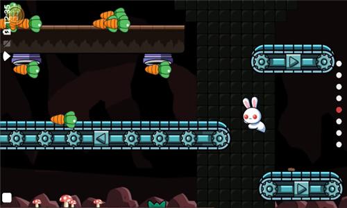 很奇怪的兔子2软件截图2