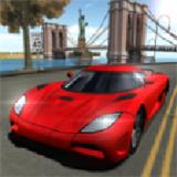 纽约汽车驾驶模拟