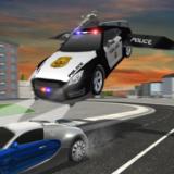 飞车追逐驾驶模拟器