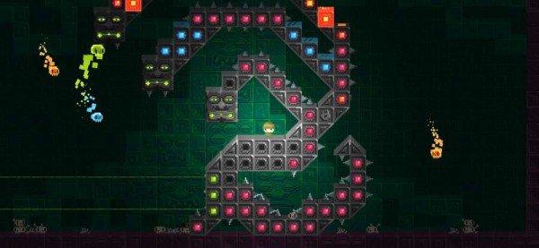 尖峰神庙传说软件截图2