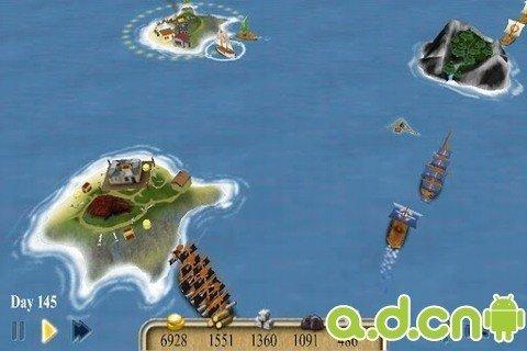 海上帝国3