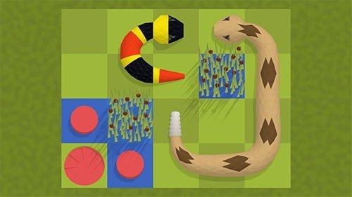 一条蛇的故事软件截图2