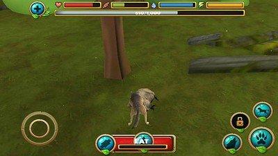 化身为狼3D