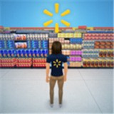 公园超市模拟经营