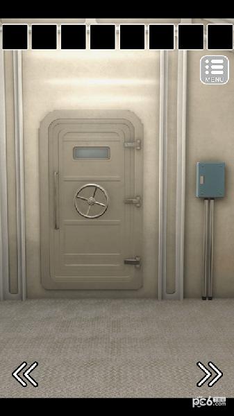 逃离上锁的地下室软件截图2