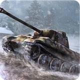 坦克战役二战