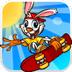滑板小兔中文版