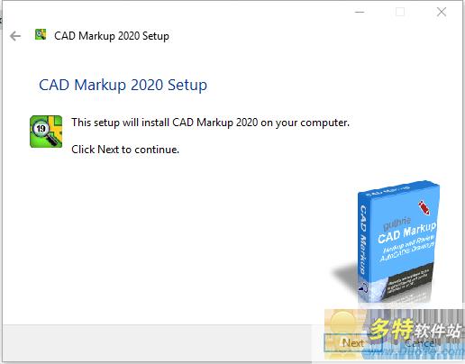 CAD Markup 2021(CAD看图软件)下载