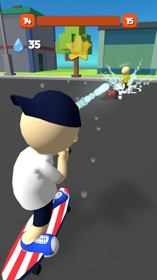 City Rush 3D软件截图0