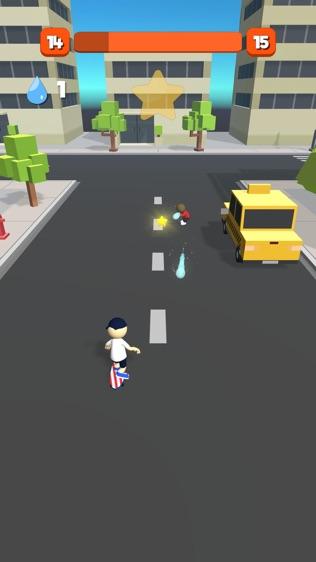 City Rush 3D软件截图2