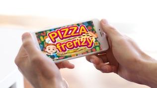 披萨疯狂软件截图0