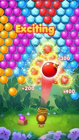 气球泡泡射击软件截图1
