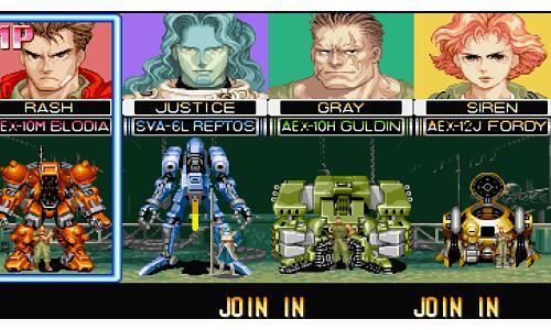 机器人游戏大全下载