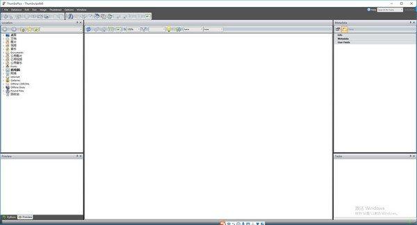 ThumbsPlus(多功能图像管理软件)下载