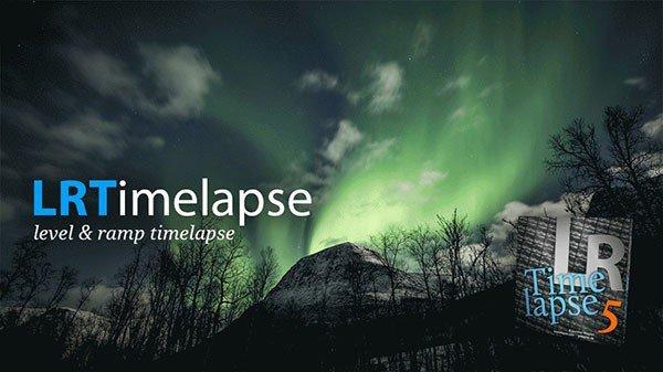 LRTimelapse Pro(延时摄影制作软件)下载