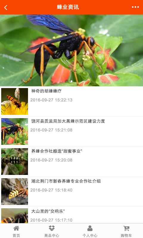 安徽蜂产品
