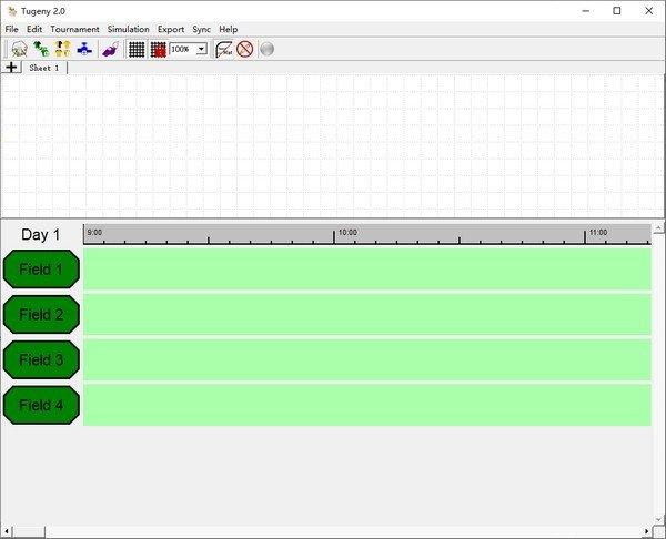 Tugeny(锦标赛设计软件)下载