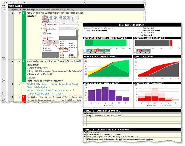 My Test Case Manager(精益测试工具)下载