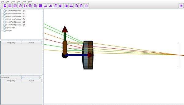 jOcular(光学设计软件)