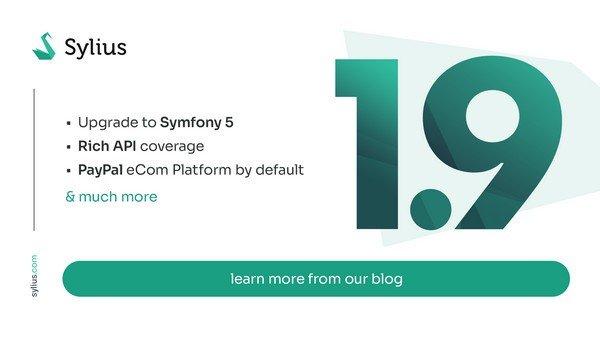 Sylius(电子商务平台)