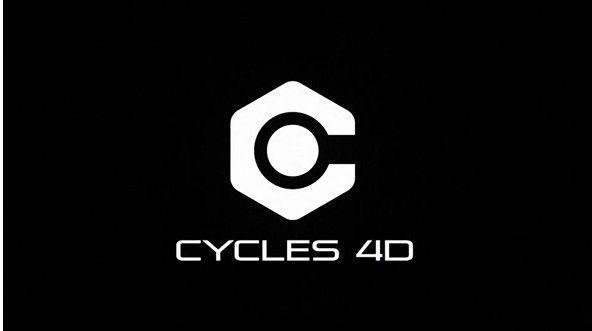 Blender Cycles 4D(C4D实时渲染器)