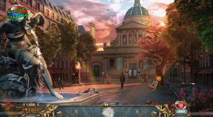 血色警戒6:巴黎追击下载