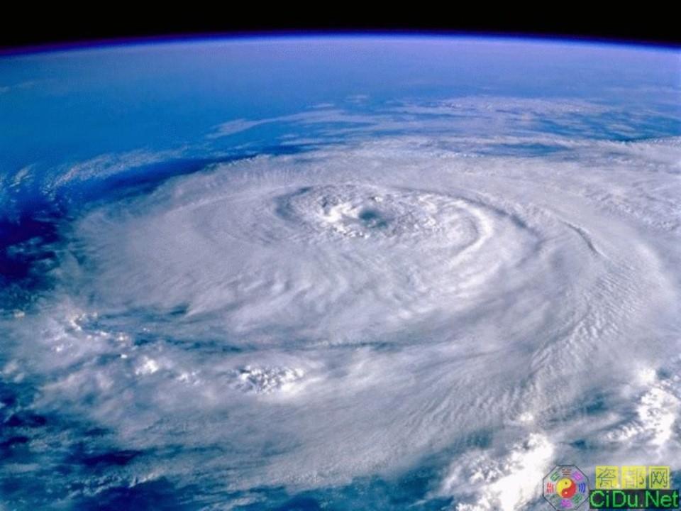 《龙卷风》PPT课件下载