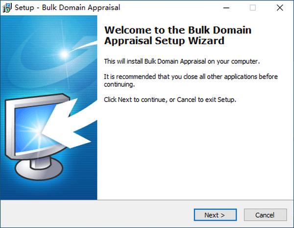 Bulk Domain Appraisal(域名价值评估软件)下载