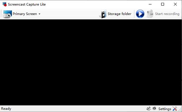 Screencast Capture Lite(录屏工具)下载