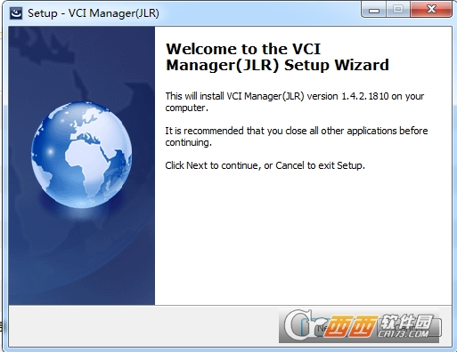 路虎DOIP VCI驱动