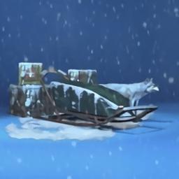 极地逃生汉化版(polar escape)