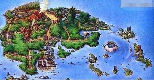 我的世界游戏的尽头到底在哪里?附介绍
