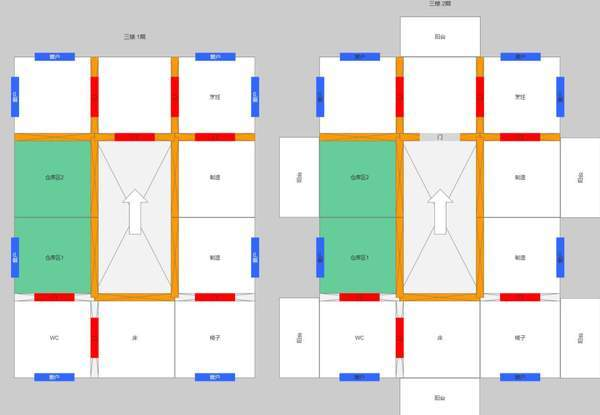 明日之后防抄家房子设计图纸 迷宫房子建造方法详细介绍