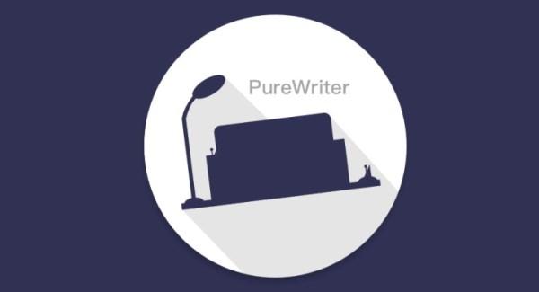 写作软件哪款更好用 推荐一款纯粹的写作工具