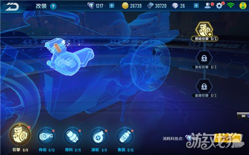 QQ飞车手游周年庆雄狮 极速因为荣耀而生介绍 QQ飞车教程攻略