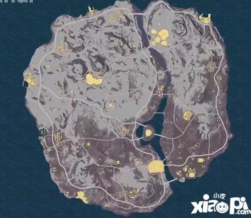刺激战场雪地地图空什么时间投刷新?附时间及地点