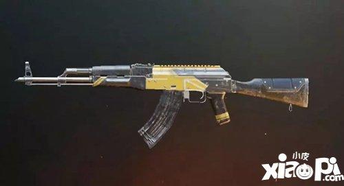 绝地求生刺激战场AKM压枪技巧 AKM压枪分享介绍