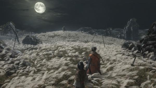 只狼葫芦种子怎么获得-只狼葫芦种子位置一览[多图]
